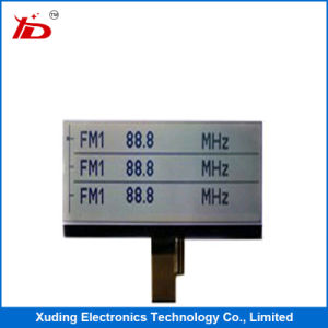 128X64 Graphic Dots Matrix LCD Display Panel Module pictures & photos