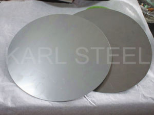 High Quality Cold Rolled 201 Half Copper Stainless Steel Circle pictures & photos