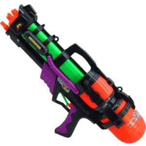 728219-Plastic Squirt Gun Water Shooters Funny Gun Toy for Kids 1200ml 219 - Color Random pictures & photos