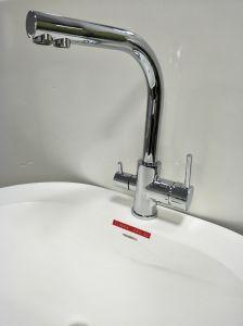Watermark Tapware Dual-Fun⪞ Tion Kit⪞ Hen Sink Mi≃ Er with Filter (51&⪞ apdot; 1) pictures & photos