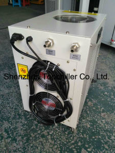 Packaged Air Cooled Water Chiller with Stainless Steel Heat Exchangers pictures & photos