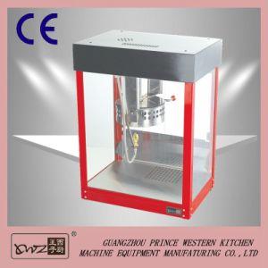 New Design Gas Popcorn Machine pictures & photos