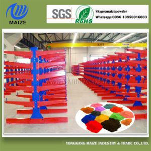 Powder Coating Paint with ISO9001 Certification pictures & photos