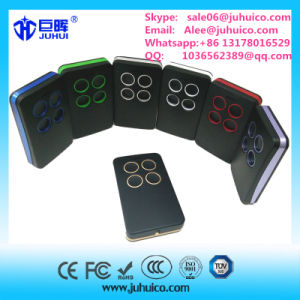280MHz-870MHz Multi Frequency Rolling Code and Fixed Code Remote Control pictures & photos