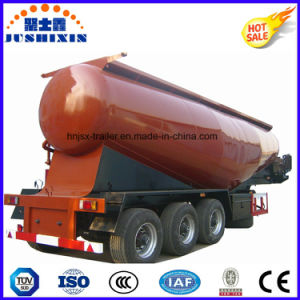 CCC ISO Approved 3 Axle 45cbm Bulk Cement Tank Semi Trailer pictures & photos