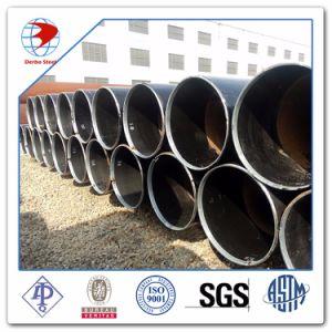 20 Inch Sch40 API 5L X60 LSAW Fluid Petroleum Carbon Steel Pipe pictures & photos