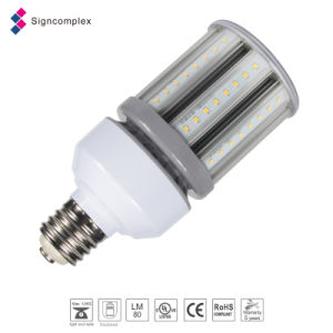 IP65 High Quality 27W 130lm/W LED Corn Lamp pictures & photos