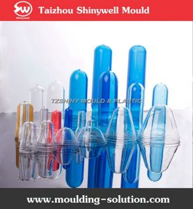 5 Gallon Water Bottle Preform Mould