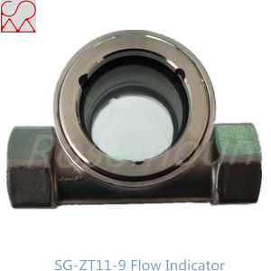 Tianhe Sanitary Sight Glass Water Flow Indicator pictures & photos