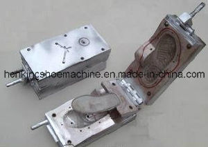 PVC/TPU/TPR/Tr/PU/EVA Shoes Mold /Soles. Slipper Footwear Injection Mould pictures & photos