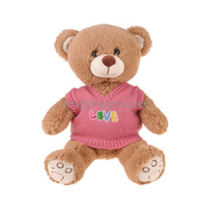 Stuffed Animals Plush Toy Teddy Bear pictures & photos
