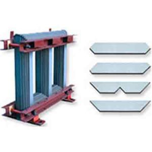 Electric Silicon Steel Sheet Laminated Transformer Iron Core pictures & photos