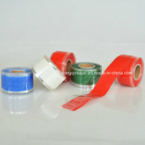 Silicone Tape Silicone Fix It Fast Fixit Tape Roll pictures & photos