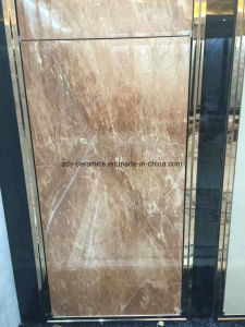 Foshan Good and New Design Full Body Marble Stone Floor Porcelain Tiles pictures & photos