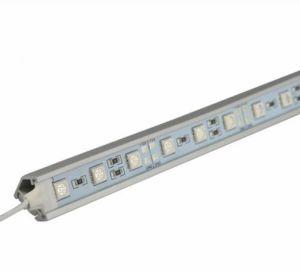 LED Corner Rigid Strip Bar Light for Shelf Display pictures & photos