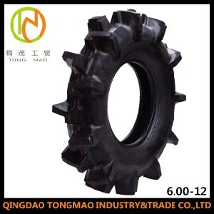 TM600A 6.00-12 12pr/Hot Sale/Good Quality Agricultural Tyre pictures & photos