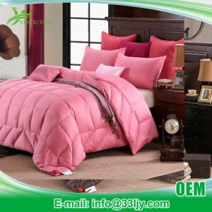 3 Pieces Double Hotel Quality Duvet Sets for Inn pictures & photos