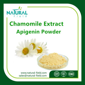 Manufacturers Chamomile Extract Apigenin Powder pictures & photos