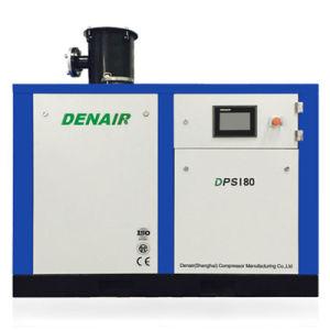 Dp Series Oil Injected Screw Vacuum Pump pictures & photos