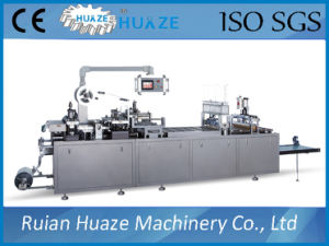 Automatic Paper Blister Packaging Machine for Plasticine pictures & photos