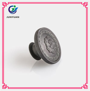 Button Design Botones PARA Jeans Metal Buttons for Clothing pictures & photos