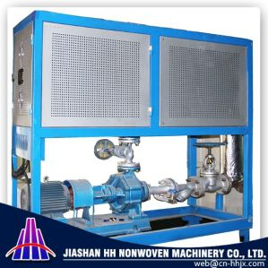China Zhejiang Best 2.4m Single S PP Spunbond Nonwoven Fabric Machine pictures & photos
