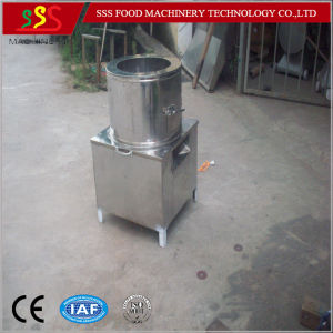 Stainless Steel 304 Fish Scaling Machine Fish Scaler Fish Scale Remover pictures & photos
