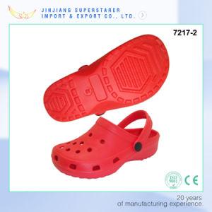 Classic EVA Clogs, Soft and Comfortable EVA Clogs Shoe pictures & photos