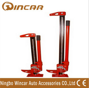 "Height 20""-60"" Ce Farm Jack From Ningbo Wincar pictures & photos"