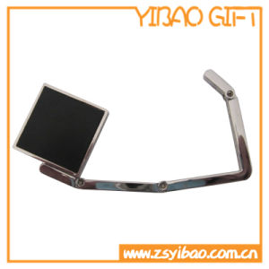 Custom Silver Foldable Purse Hanger for Promotional Gifts (YB-pH-21) pictures & photos