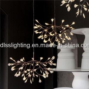2017 Modern Indoor Lighting Replica LED Chandelier pictures & photos