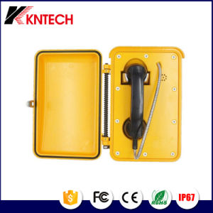 Waterproof VoIP Telephones, SIP Explosion Proof Wall-Mounted Telephones, SIP Phone pictures & photos