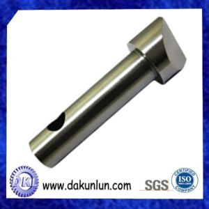 Metal Machinery Part, Precision Machining CNC Parts pictures & photos