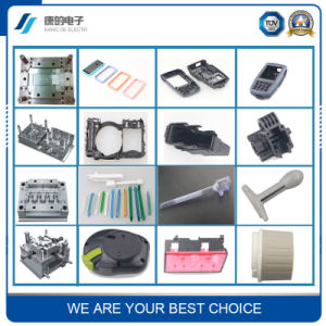 Dongguan Injection Molding Plant Plastic Products Open Molding Injection Molding Custom Plastic Shell pictures & photos