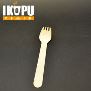 High Quality Popular Biodegradable Disposable Cutlery Set pictures & photos