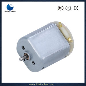 12/24V DC Motor for Toy pictures & photos