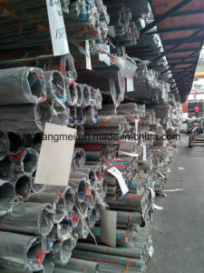 Decorative Stainless Steel Pipe for Light Industry and Construction Industry pictures & photos