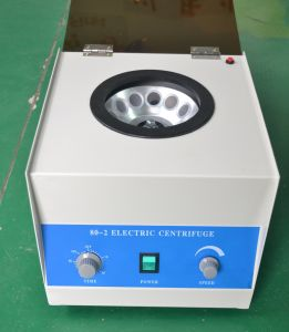 12*20ml Tubes Lab Centrifuge Cheap Price pictures & photos