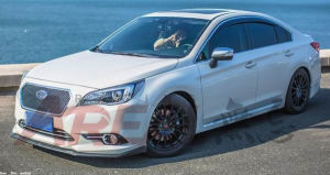 Front Diffuser Sti for Subaru Legacy 2016 pictures & photos