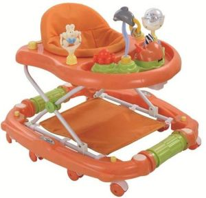 New Model Foldable Baby Walker with Ce Certificate (CA-BW213) pictures & photos