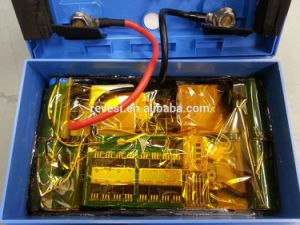 Long Cycle Life 36V 20ah LiFePO4 Battery Pack with BMS and Charger pictures & photos
