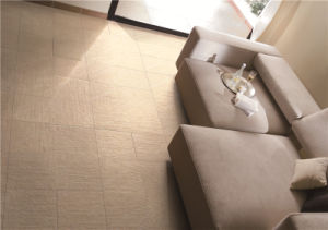 Sandstone Design with Full Body Rustic Floor Tile pictures & photos