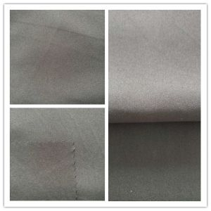 75D Plain Two Ways Stretch Fabric for Garment pictures & photos