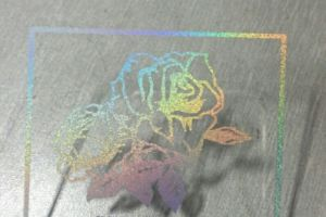 Holographic Priniting Ink, Laser Ink, Colorful Ink pictures & photos
