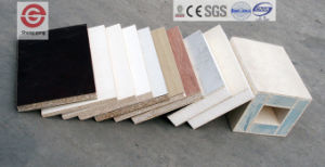 Vogue Green HPL MGO Board Insulation for Fireplaces Magnesium Oxide Board pictures & photos