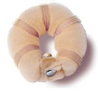 Hair Donut Bun Foam Style Builder 3 Colors pictures & photos