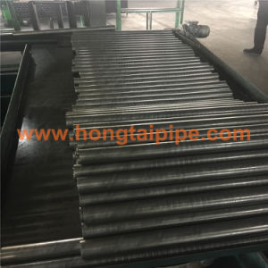 GB3639 Seamless Steel Pipe DIN2391 St35 St52 Steel Tube pictures & photos