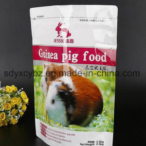 Stand up Pouch with Zipper for Pet Food /Dog Food pictures & photos