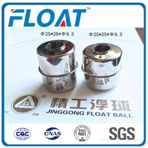 Stainless Steel Ball Magnetic Float Ball for Floating Water Level Switch pictures & photos