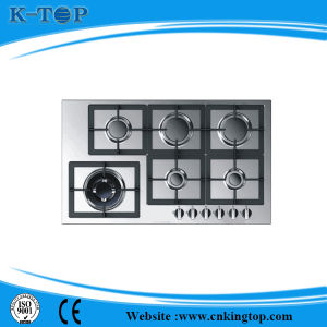 Stainless Steel Multifunctional Gas Stove, Cooktop pictures & photos